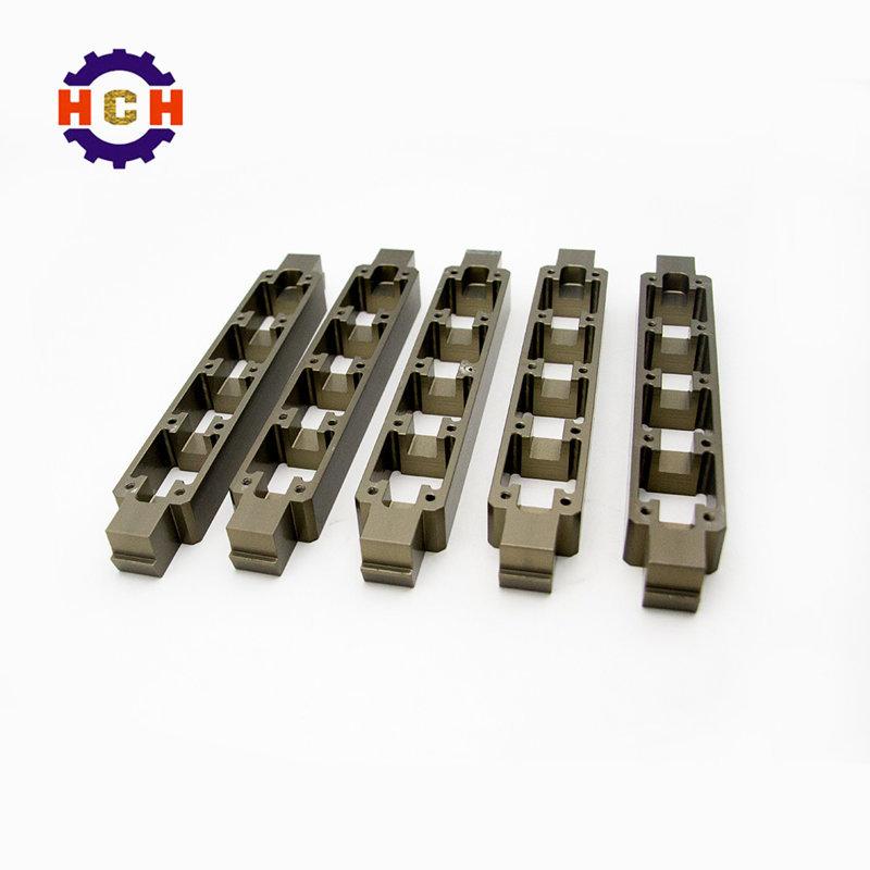 车间生产加工过程中的高精度cnc精密机械加工常用的铣刀特点