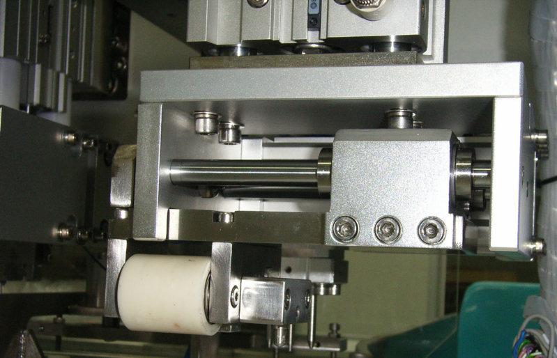 给条件和cnc精密机械加工工具后面的磨损之间的关系导致切削温度上升并且磨损在非常小的范围内变大。