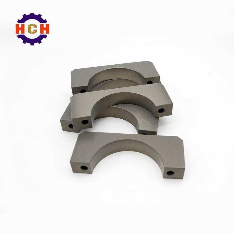 cnc精密零件设备加过工程的三大优点与加工产和不足的缺点