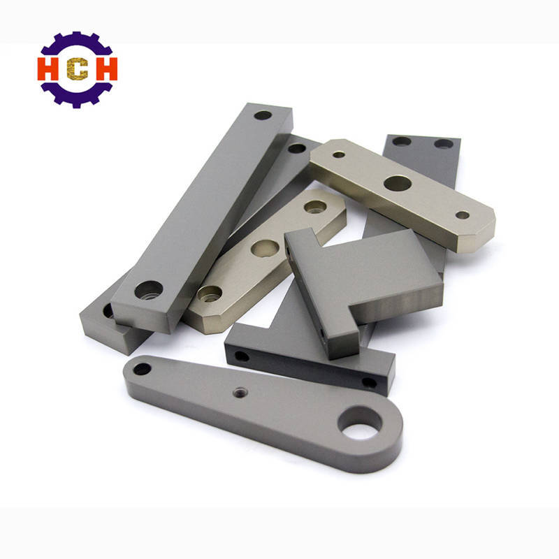 零部件数控加工中心定义的概念是指我们常说的钣金加工艺精密零部件数控加工