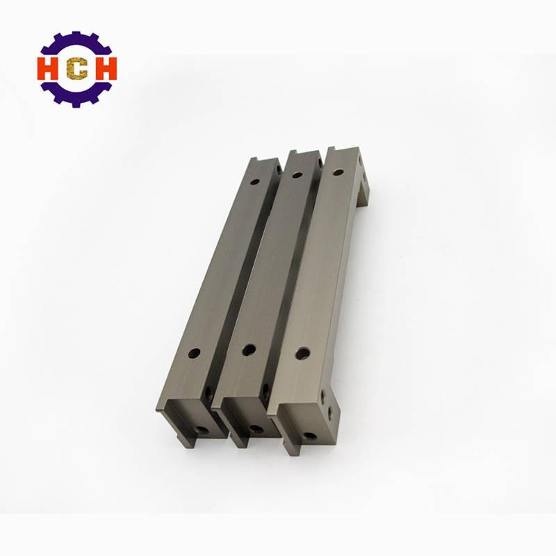 深圳精密机械加工中心设备加工程序及安装常见技术问题