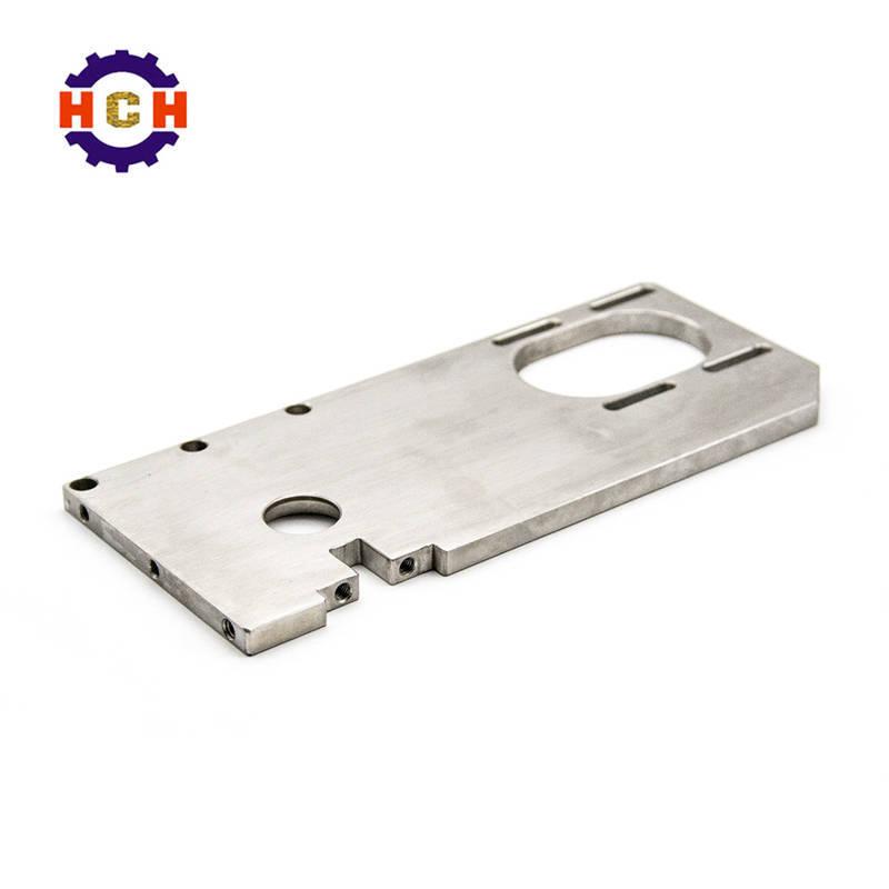 如果没有很好精密机械质量取决于精密机械零部件加工设备工不会广泛应用于加工过程中。