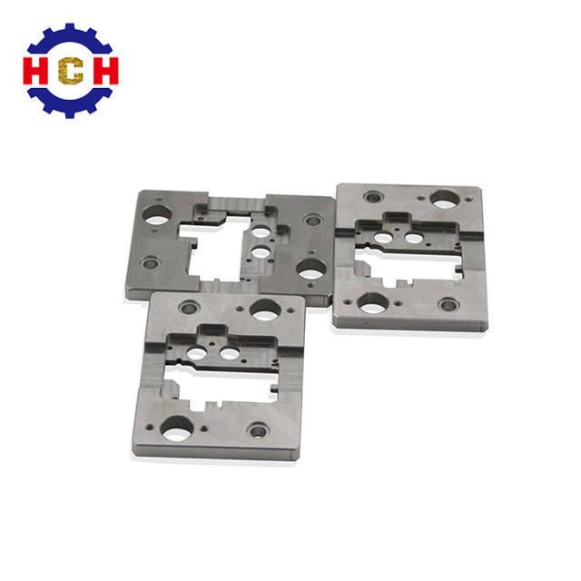 机械零部件加工材料和表面处理技术将重复使用