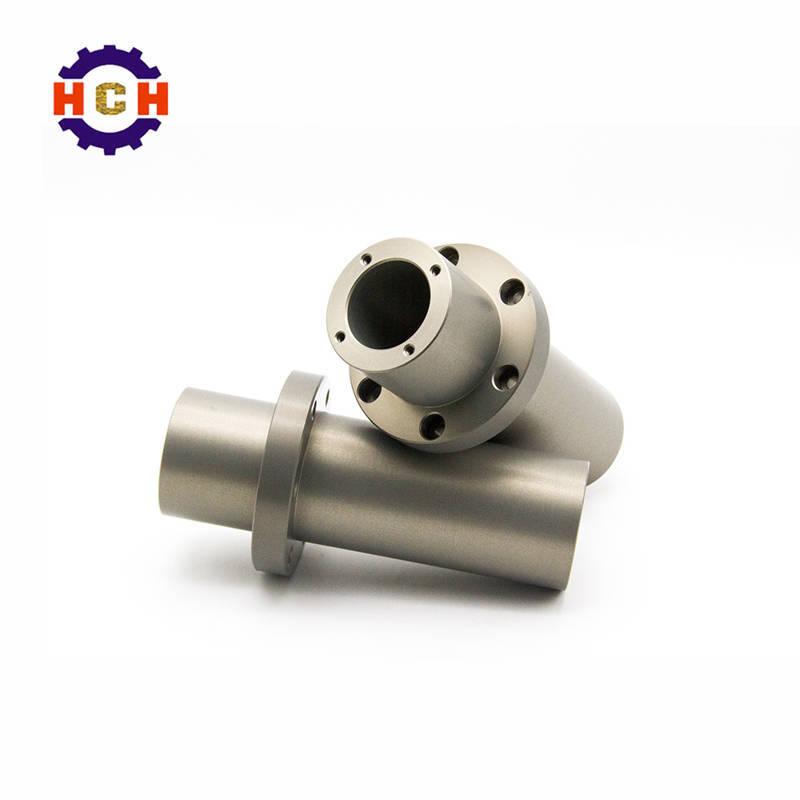 五金冲压就机械零部件加工常用的cnc加工方式
