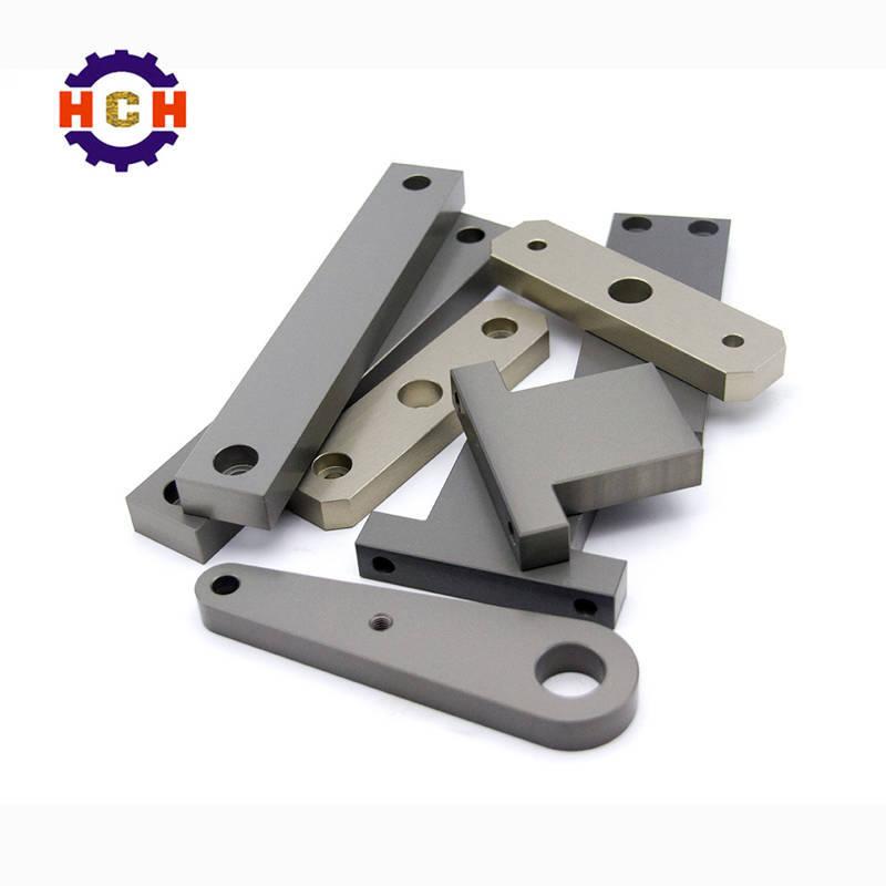 降低好机械零部件加工速度;根据机械加工零部件铣刀加工材料选择切削液;适当减少主要角度