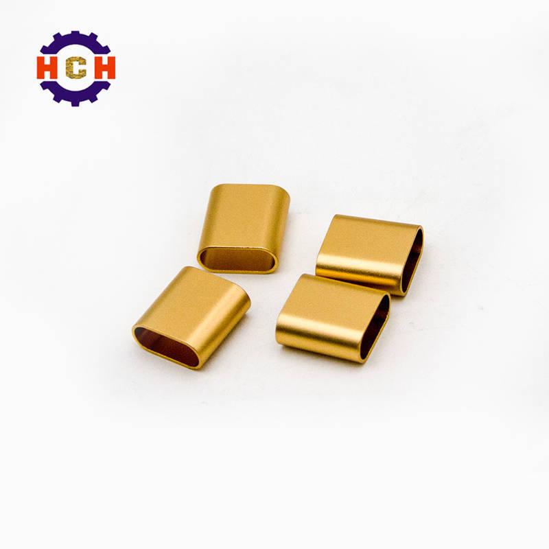 机械零部件加工工艺将金属材料加工成零件的cnc加工技术