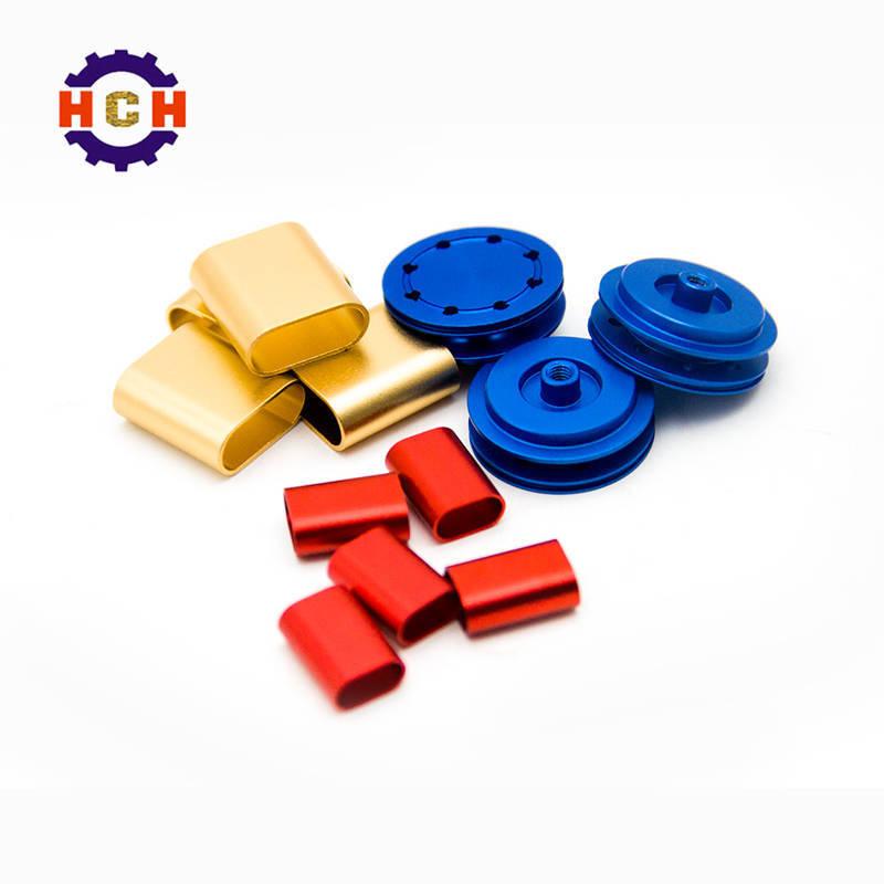 精密机械零部件加工铣床刀具在机械加工过程遇见问题与解决方案