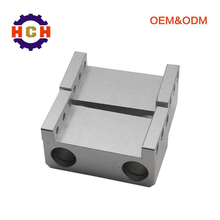 深圳精密机械加工专注于精密机械零部件加工