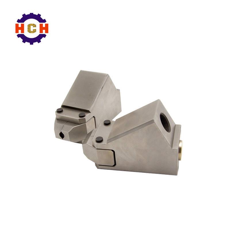 深圳精密机械加工五金制品工厂购买了GA-Z4055CNC数控机床