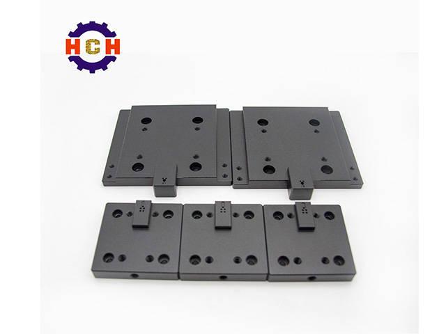 CNC加工材料中常用的材料是易机械加工零部件和五金