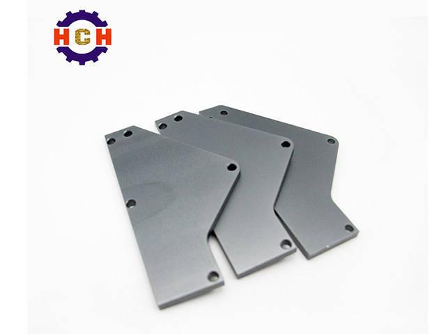 深圳精密机械加工中心加工零部件不允许加工曲面和厚面的五金材料。