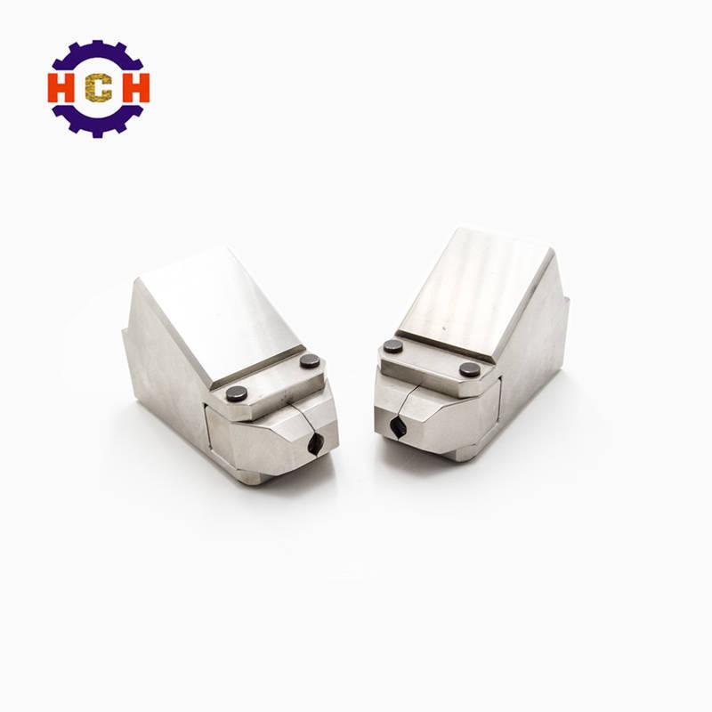 深圳精密机械加工实际上按表面CNC加工度对精密零部件加工的影响