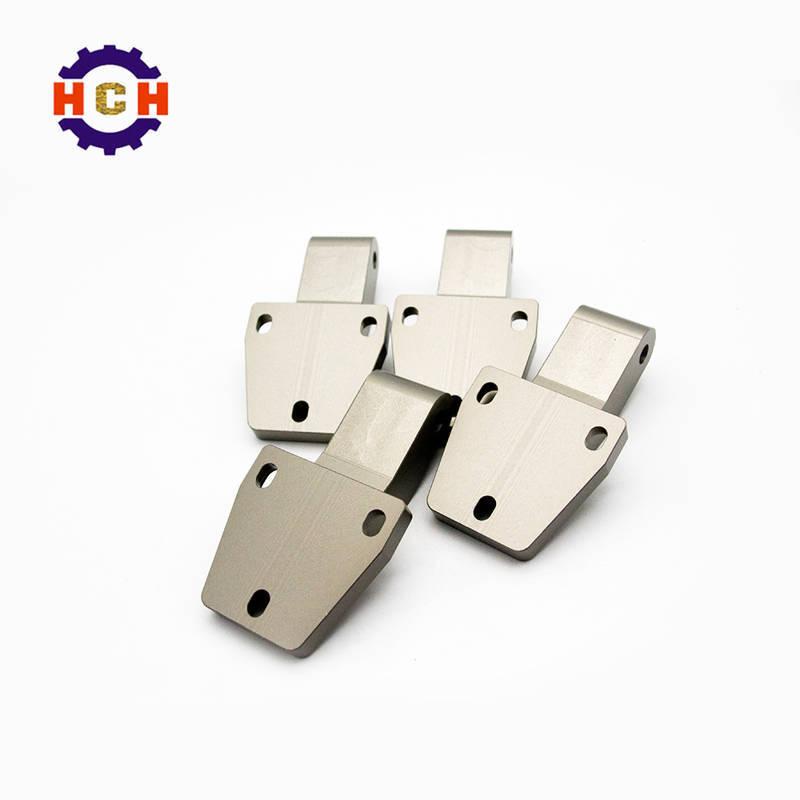 如何划分CNC精密机械加工制造的加工步骤