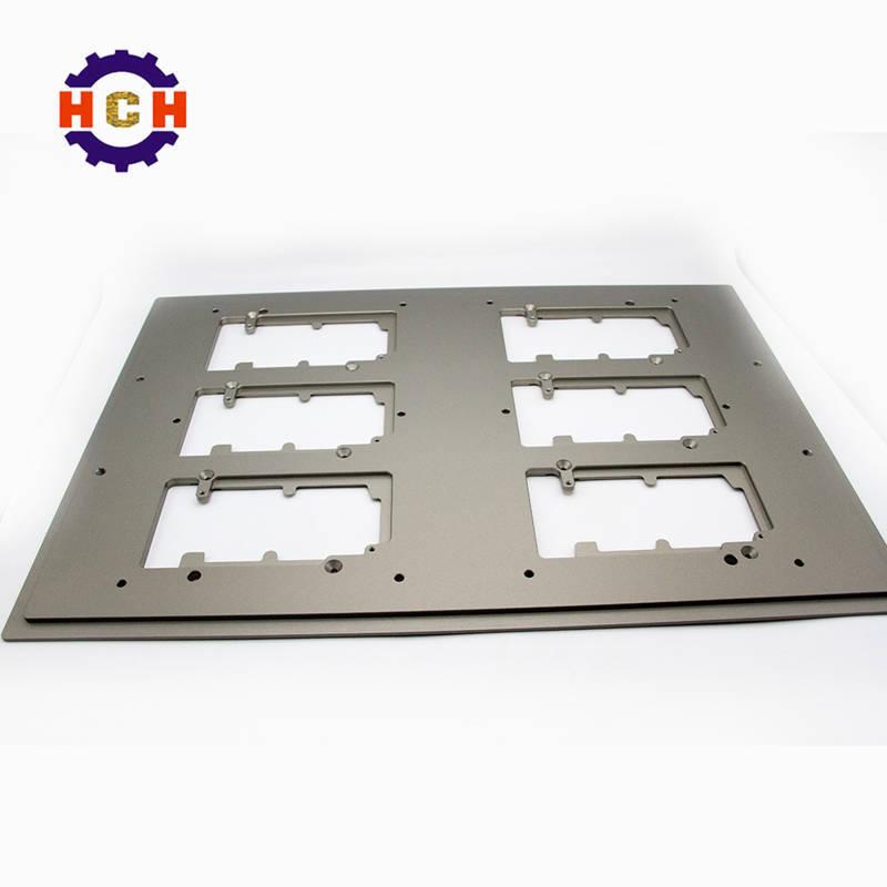 深圳精密机械加工应能确保加工精度和表面粗糙度要求
