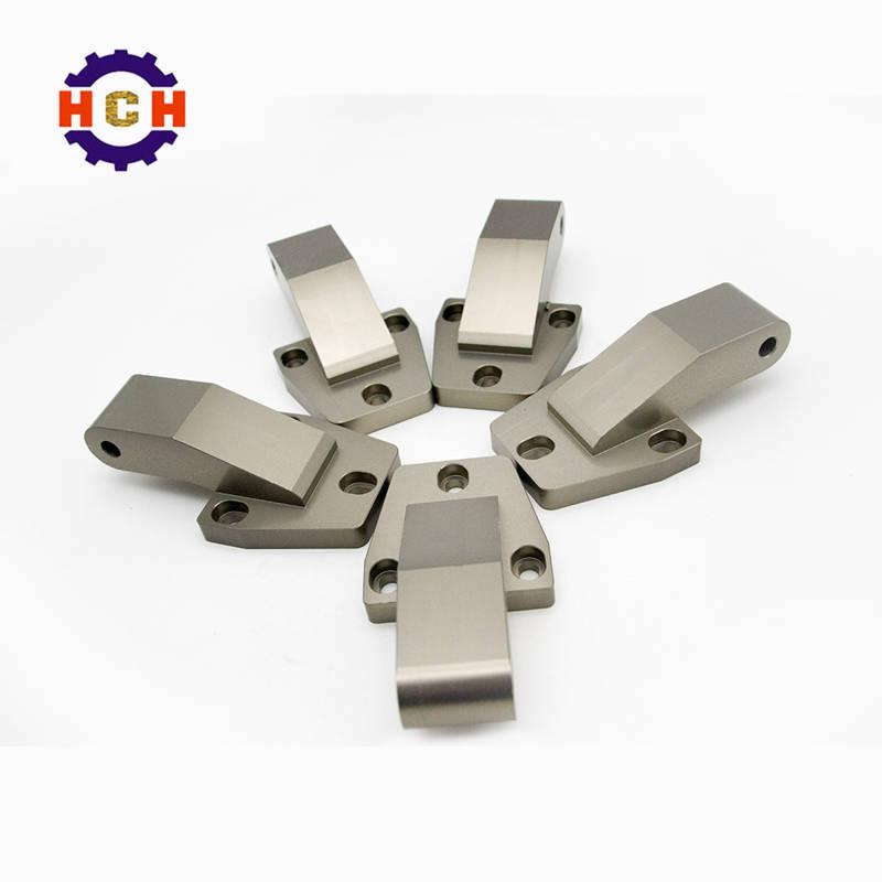小型机械精密加工是指加工精密零件后零件之间实际小型机械零件加工精度的差异