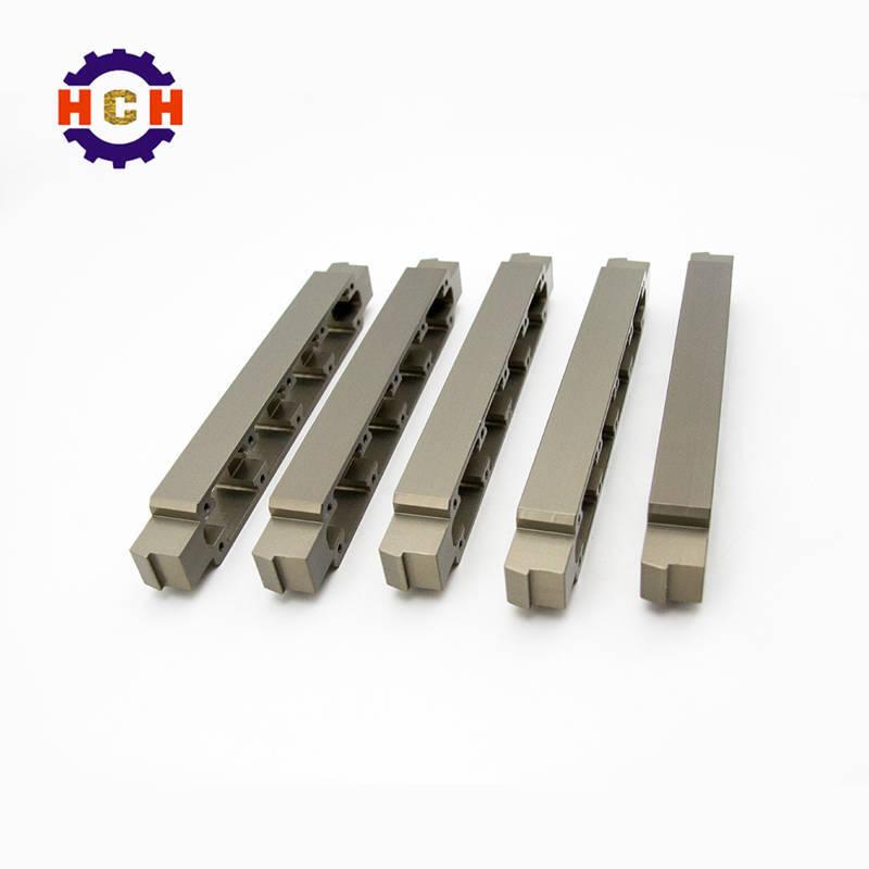 深圳精密机械加工厂家的机械加工零部件如何通过机械加工工艺加工精密零部件