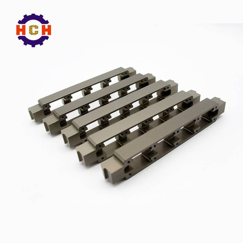 机械加工厂家:CNC精密机械加工不稳定的精密机械加工原因分析