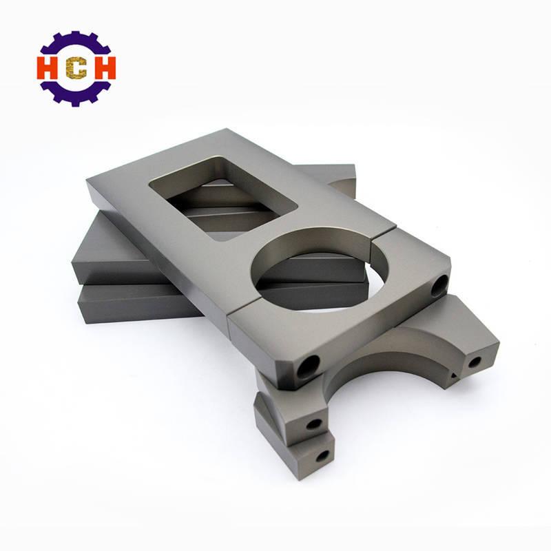 精密零部件的机械精密加工是如何解决CNC加工技术问题
