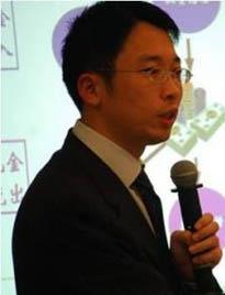 财务金融导师——贾虎