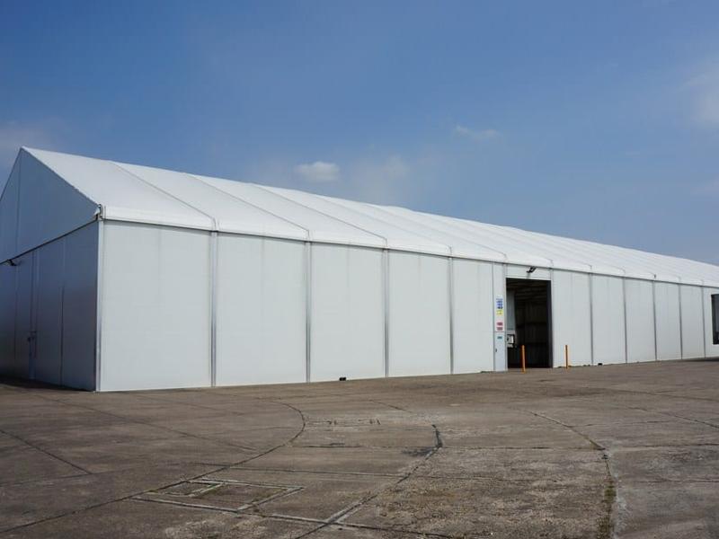 Modular Building Logistics Service Co.