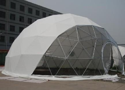 Dome Tent from Syxtent