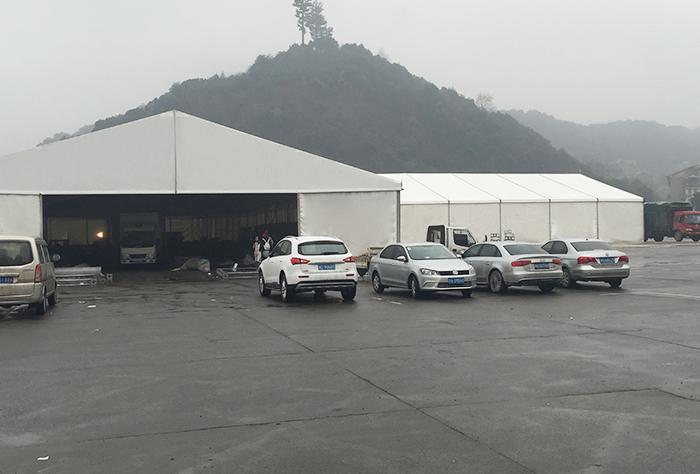 aluminum alloy tents