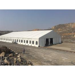 The traditional warehouse tent for sale
