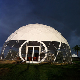 5m Dome tent for sale