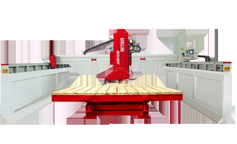 Infrared Automatic Bridge Cutting Machine
