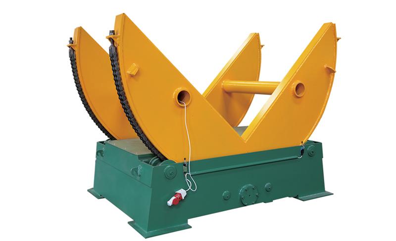 Stone Turnover Machine