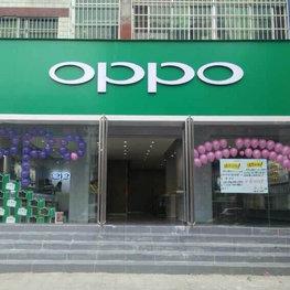 襄阳招牌,OPPO手机专卖店招牌