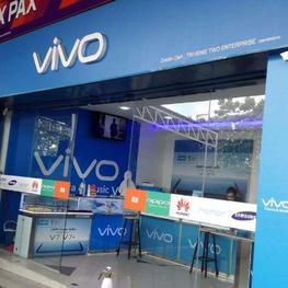 襄阳招牌,VIVO手机专卖店招牌