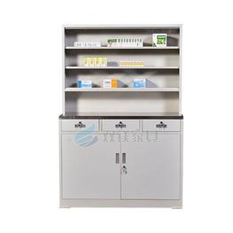 诊所西药针剂柜