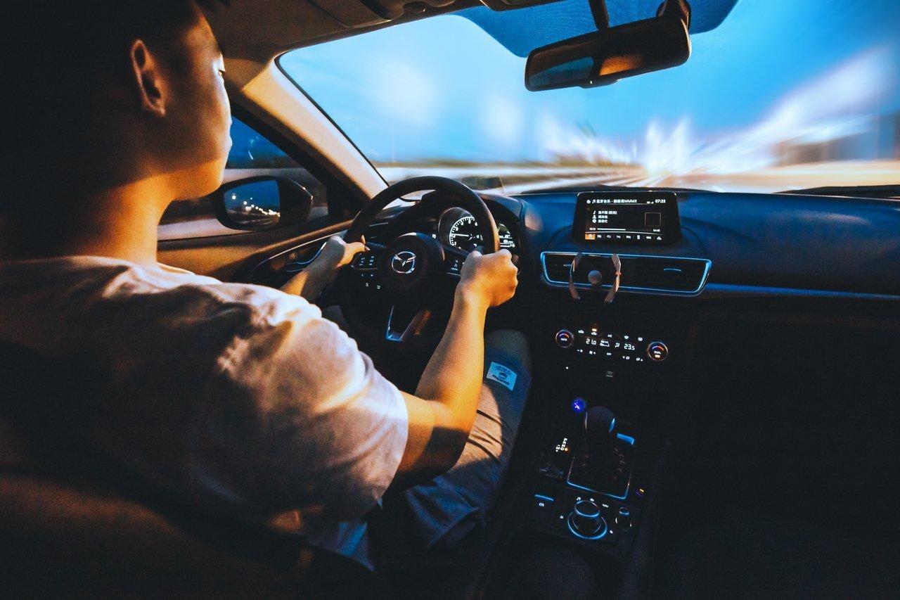 取保候审期间可以开车吗?