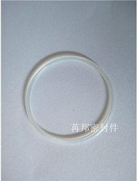 透明硅胶密封o型圈