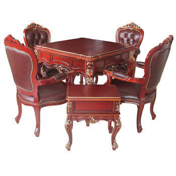 新罗柯尔克麻将桌