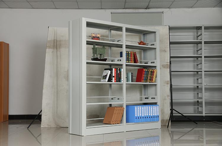 圖書館書架國標工藝標準