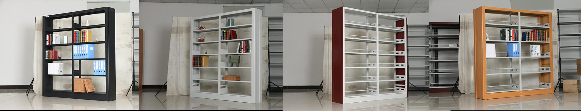 图书馆书架厂致力于为图书馆书架行业提供优质铁书架