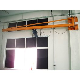 Wall Mounted Cantilever Crane