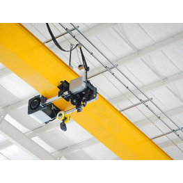 LDP Low Clearance Bridge Crane