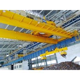 Steel Lifting Magnetic Bridge  ...