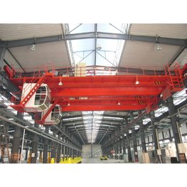 Electric Trolley Double Girder ...