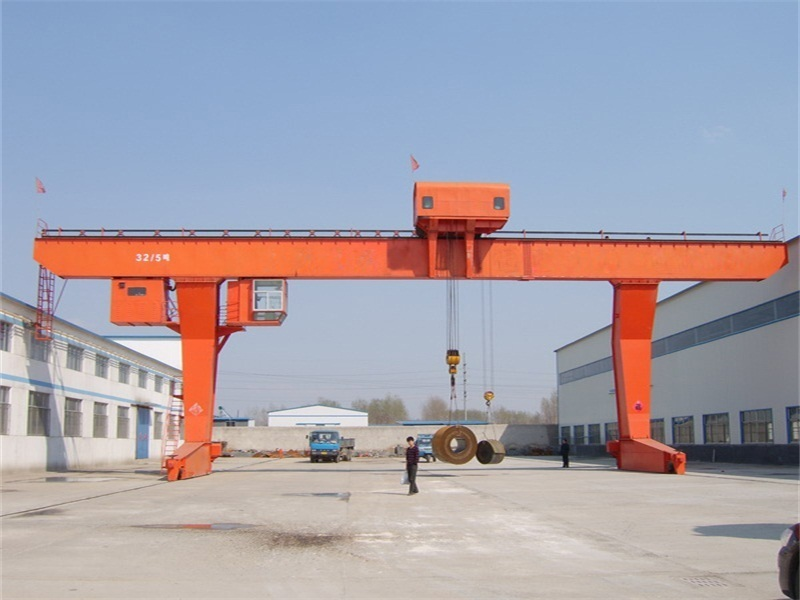 gantry crane service