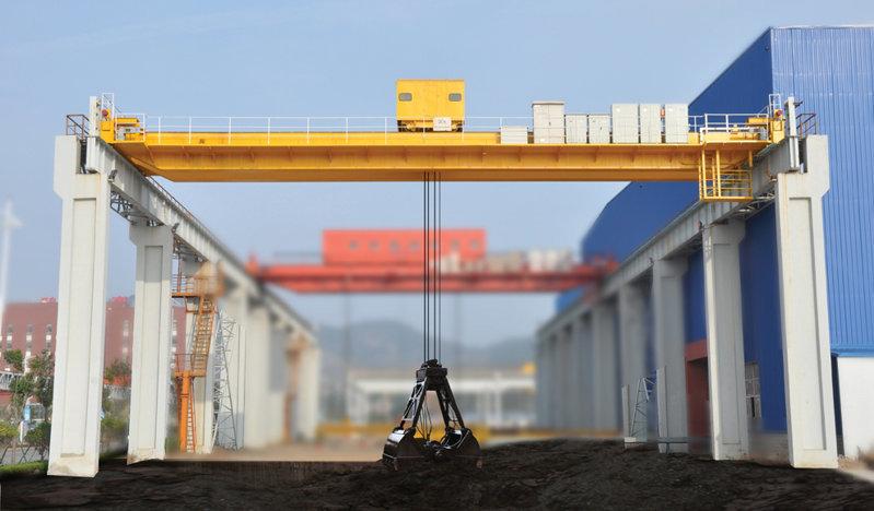 bridge crane for sale