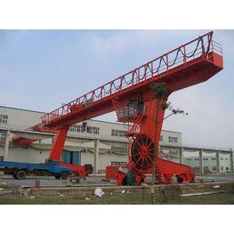 L Type Lifting Gantry Crane Se ...