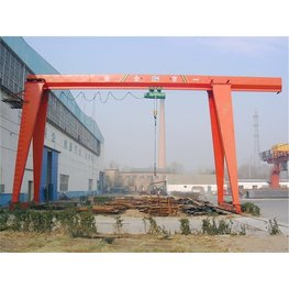 5 ton 20 ton Single Beam Lifti ...