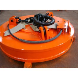 Electromagnetic Lifter Chuck