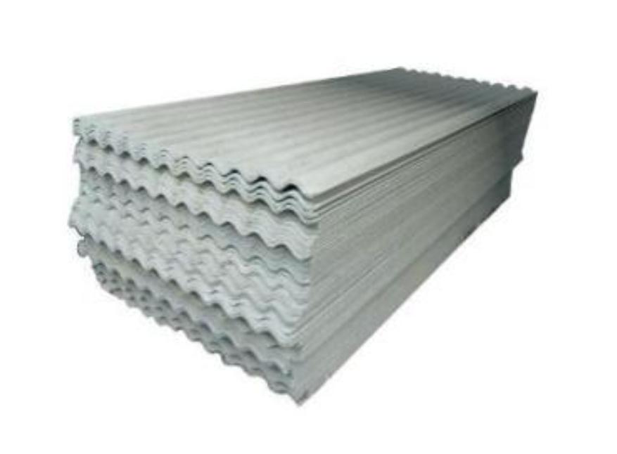 重慶樹脂瓦廠家華塑瓦業分析樹脂瓦和石棉瓦的特點