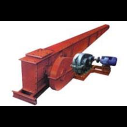 MS埋刮板输送机厂家-MS埋刮板输送机型号