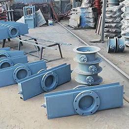 气动插板阀厂家-气动插板阀型号